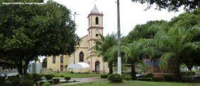Cemitério Municipal de Urucurituba – AM