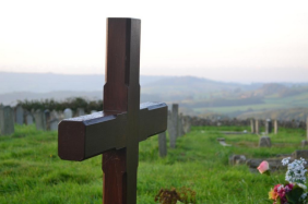 Cemitério Municipal da Fazenda Itajaí – SC