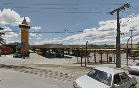 Cemitério Nossa Senhora De Fátima Joinville – SC