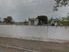 Cemitério Municipal de Vitória da Conquista – BA
