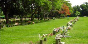 Cemitério Parque da Cidade – BA