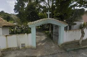 Cemitério de Simões Filho – Bahia