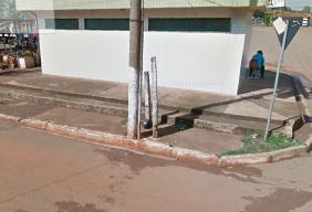 Cemitério São Francisco de Assis Brasília – DF