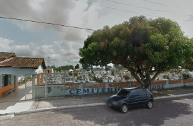 Cemitério São José Castanhal – PA