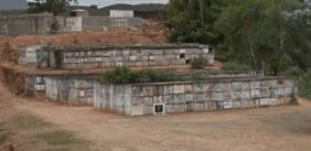 Cemitério Municipal de Paragominas – PA
