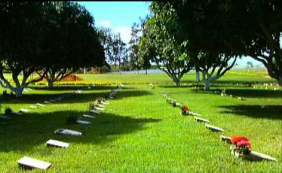 Cemitério e Crematório Jardim Metropolitano Valparaíso de Goiás – GO