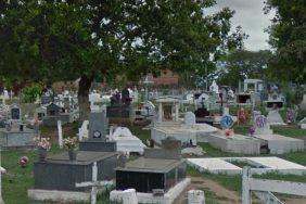 Cemitério Velho – MA