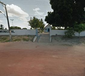 Cemitério Municipal de Alagoinhas – BA
