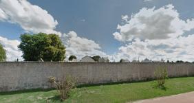 Cemitério Municipal de Parecis – RO