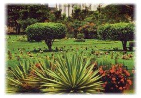 Cemitério Jardim da Saudade 2 – BA