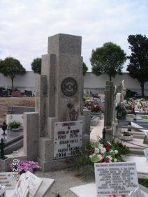 Cemitério Memorial Parque das Palmeiras – Belém – PA