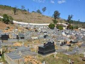 Cemitério Municipal de Bonfim – RR