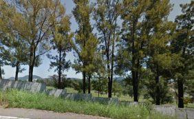 Cemitério Municipal de Itajaí – SC