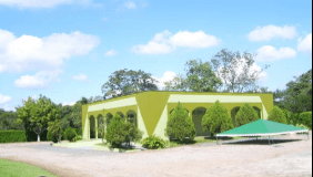Cemitério Parque Jardim Das Flores Joinville – SC