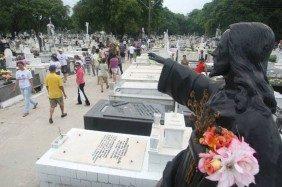 Cemitério São Jorge – PA