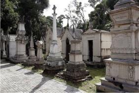 Cemitério Parque Nazaré – Belém – PA