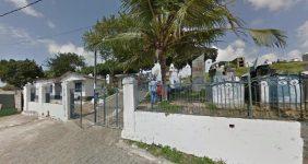 Floricultura Cemitério do Pacheco – Recife