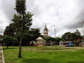 Cemitério Municipal de Acará – PA