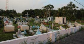 Cemitério Municipal de Afuá – PA