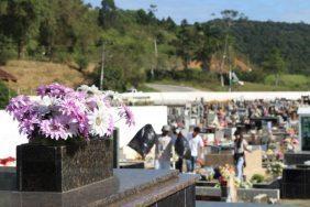 Cemitério Municipal de Água Azul do Norte – PA