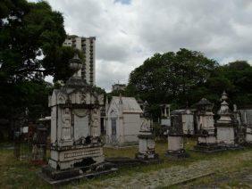 Cemitério Municipal de Almeirim – PA