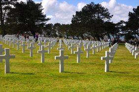 Cemitério Municipal de Normandia – RR