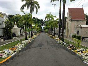 Cemitério Municipal de Pacaraima – RR
