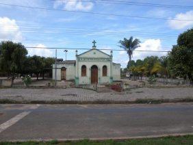 Cemitério Municipal de Rorainópolis – RR
