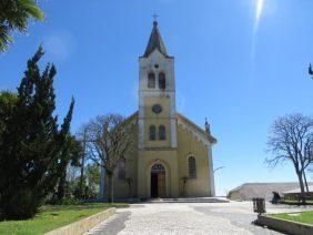 Cemitério Municipal de São João da Baliza – RR