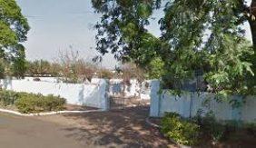 Cemitério de Jacupiranga – SP