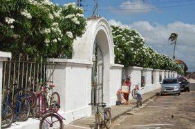 Cemitério Municipal de Augusto Corrêa – PA