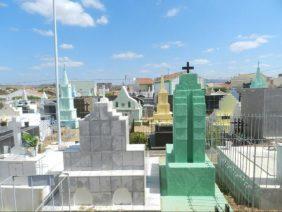 Cemitério Municipal de Aurora do Pará – PA