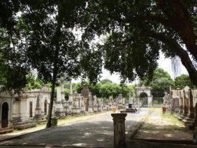 Cemitério Municipal de Bagre – PA