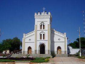 Cemitério Municipal de Bannach – PA