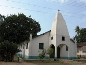 Cemitério Municipal de Belterra – PA