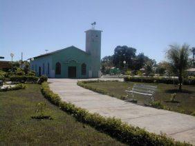 Cemitério Municipal de Bom Jesus do Tocantins – PA
