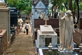 Cemitério Municipal de Bonito – PA