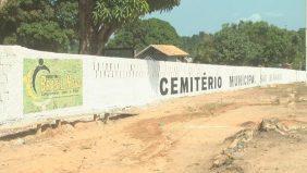 Cemitério Municipal de Brasil Novo – PA