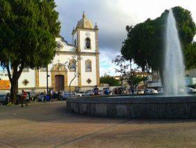 Cemitério Municipal de Brejo Grande do Araguaia – PA