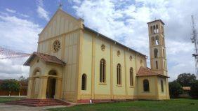 Cemitério Municipal de Bujaru – PA