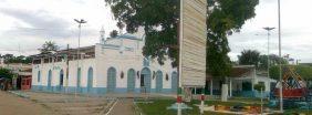 Cemitério Municipal de Cachoeira do Arari – PA