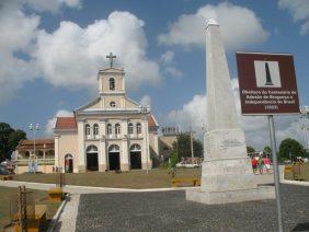 Cemitério Municipal de Cachoeira do Piriá – PA