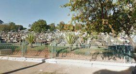 Cemitério Municipal de Cametá – PA