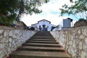 Cemitério Municipal de Chaves – PA