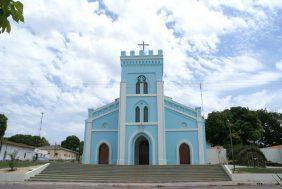 Cemitério Municipal de Conceição do Araguaia – PA