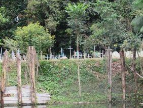 Cemitério Municipal de Curralinho – PA