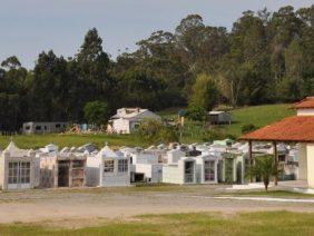 Cemitério Municipal de Dom Eliseu – PA