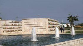 Cemitério Municipal de Faro – PA