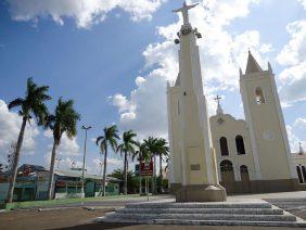 Cemitério Municipal de Floresta do Araguaia – PA
