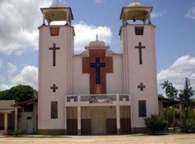Cemitério Municipal de Inhangapi – PA